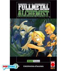 Fullmetal Alchemist 006 R