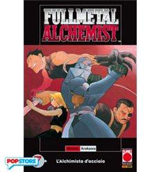 Fullmetal Alchemist 007 R