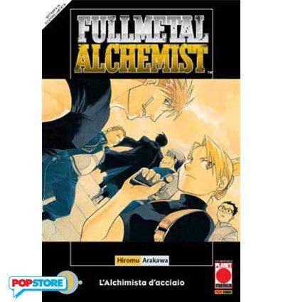 Fullmetal Alchemist 009 R