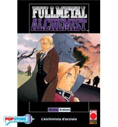 Fullmetal Alchemist 011 R