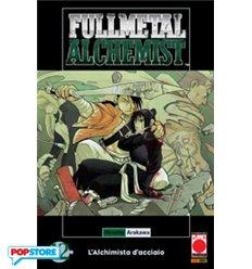 Fullmetal Alchemist 012 R