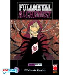 Fullmetal Alchemist 013 R