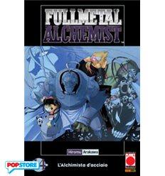 Fullmetal Alchemist 014 R