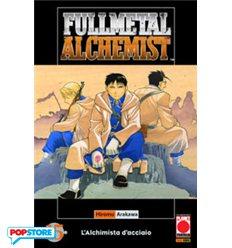Fullmetal Alchemist 015 R