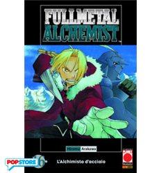 Fullmetal Alchemist 016 R