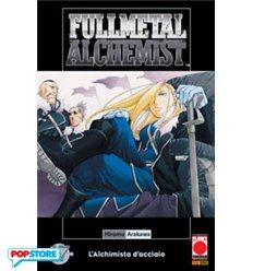 Fullmetal Alchemist 017 R