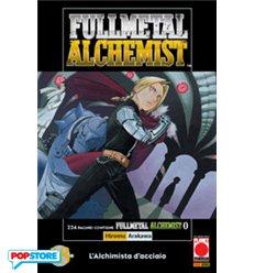 Fullmetal Alchemist 018 R