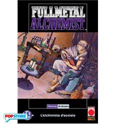 Fullmetal Alchemist 019 R