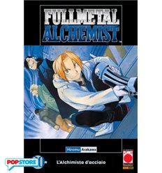 Fullmetal Alchemist 020 R