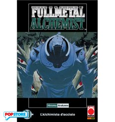 Fullmetal Alchemist 021 R