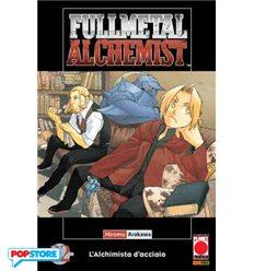 Fullmetal Alchemist 022 R