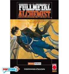 Fullmetal Alchemist 023 R