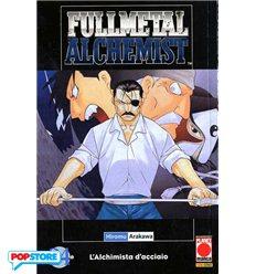 Fullmetal Alchemist 024 R