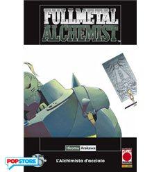 Fullmetal Alchemist 025 R