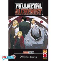 Fullmetal Alchemist 026 R