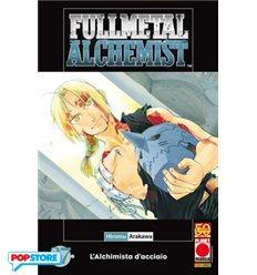 Fullmetal Alchemist 027 R