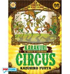 Karakuri Circus 003