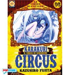 Karakuri Circus 006