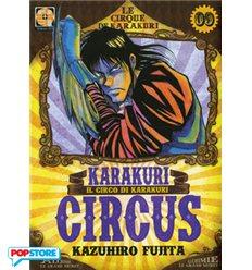 Karakuri Circus 009