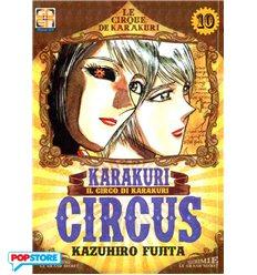 Karakuri Circus 010
