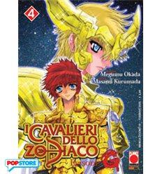 I Cavalieri Dello Zodiaco Episode G 004