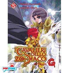 I Cavalieri Dello Zodiaco Episode G 005