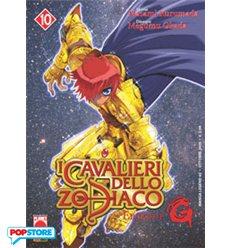 I Cavalieri Dello Zodiaco Episode G 010