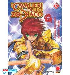 I Cavalieri Dello Zodiaco Episode G 012