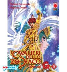 I Cavalieri Dello Zodiaco Episode G 019