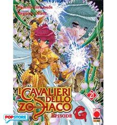 I Cavalieri Dello Zodiaco Episode G 021