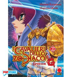 I Cavalieri Dello Zodiaco Episode G 023