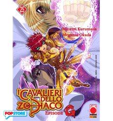 I Cavalieri Dello Zodiaco Episode G 025