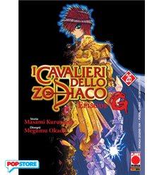 I Cavalieri Dello Zodiaco Episode G 026