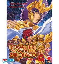 I Cavalieri Dello Zodiaco Episode G 028