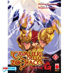I Cavalieri Dello Zodiaco Episode G 030