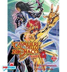 I Cavalieri Dello Zodiaco Episode G 033