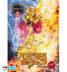 I Cavalieri Dello Zodiaco Episode G 038