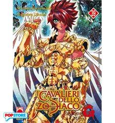 I Cavalieri Dello Zodiaco Episode G 039