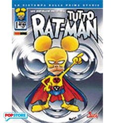 Tutto Rat-Man 001