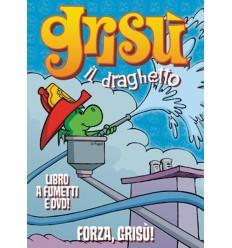 Grisù (DVD) vol. 10 - Forza, Grisù!