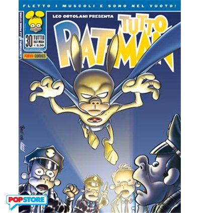 Tutto Rat-Man 030