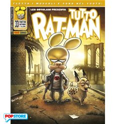 Tutto Rat-Man 033