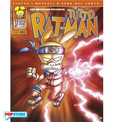 Tutto Rat-Man 037