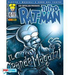 Tutto Rat-Man 045