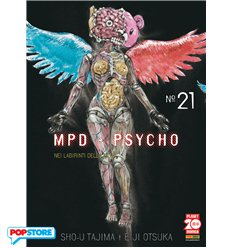 Mpd Psycho 021