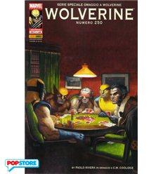 Wolverine 250 Variant