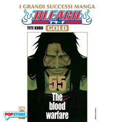 Bleach Gold 055