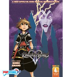 Kingdom Hearts II 004