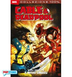 Cable & deadpool 008 - Mitosi Simbiosi