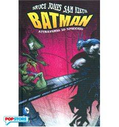 Batman Attraverso Lo Specchio